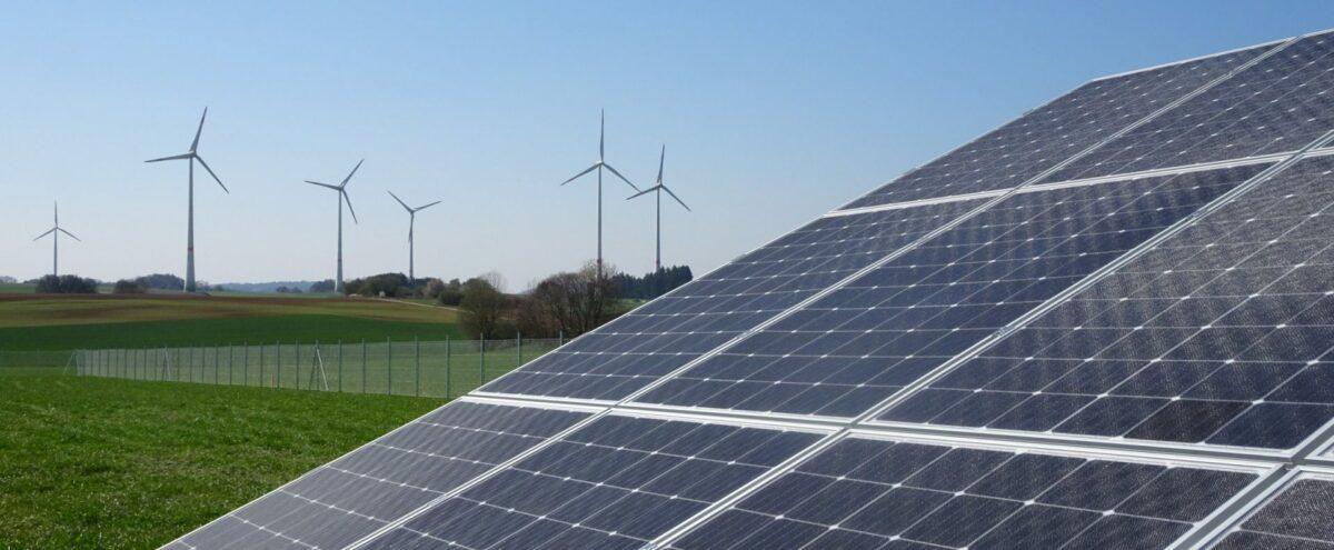 Wind, Sonne, Karriere und Energiewende: Zusammen gelingt uns noch mehr.