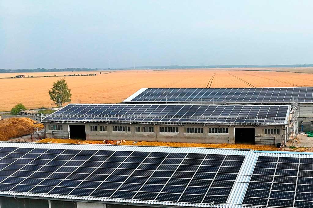 WINDPOWER: Ihr Partner für Photovoltaik in Regensburg