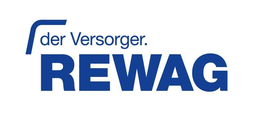 Logo REWAG