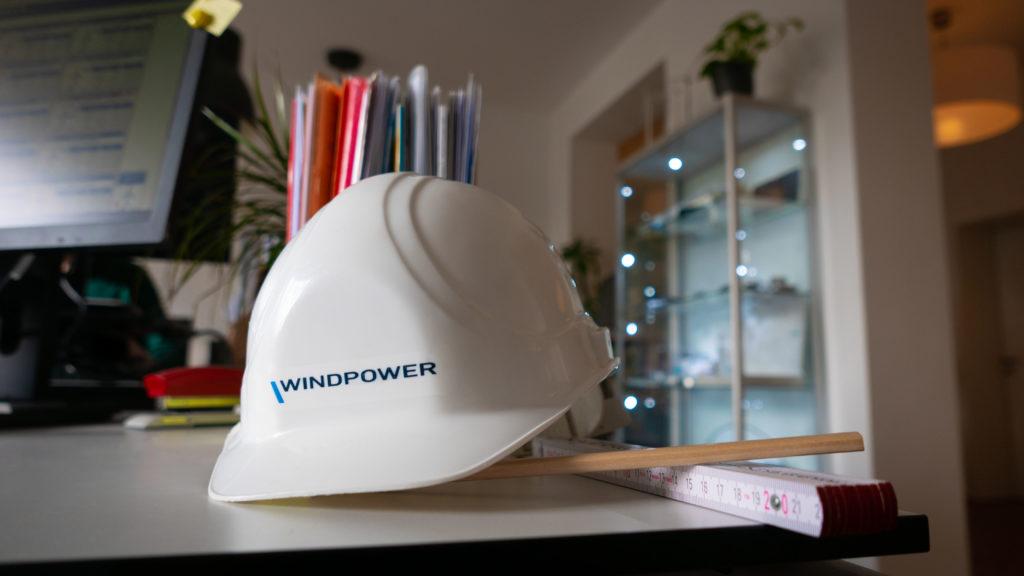 Arbeiten bei WINDPOWER