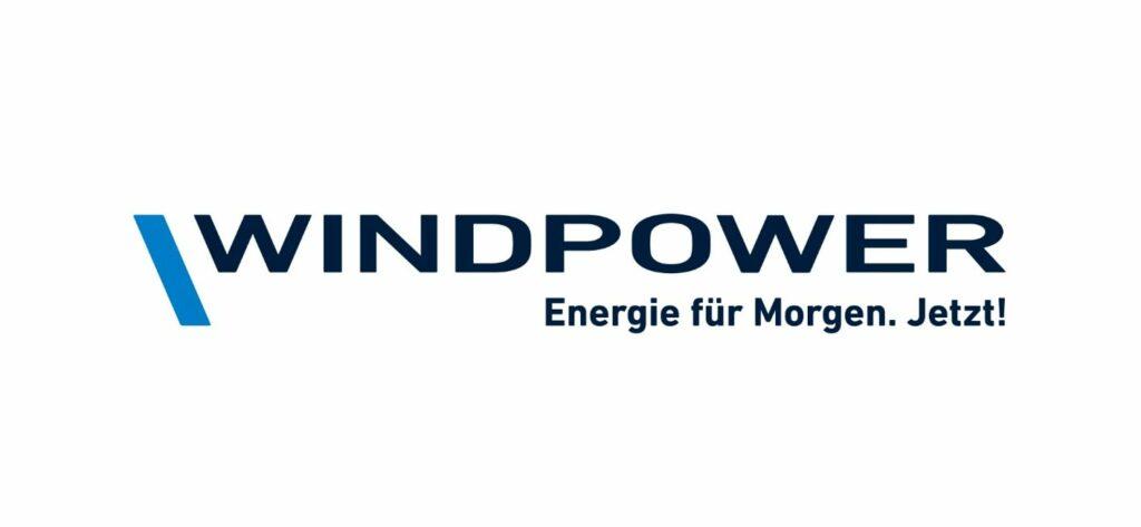 Logo WINDPOWER