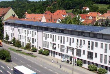 PV-Frankenstrasse