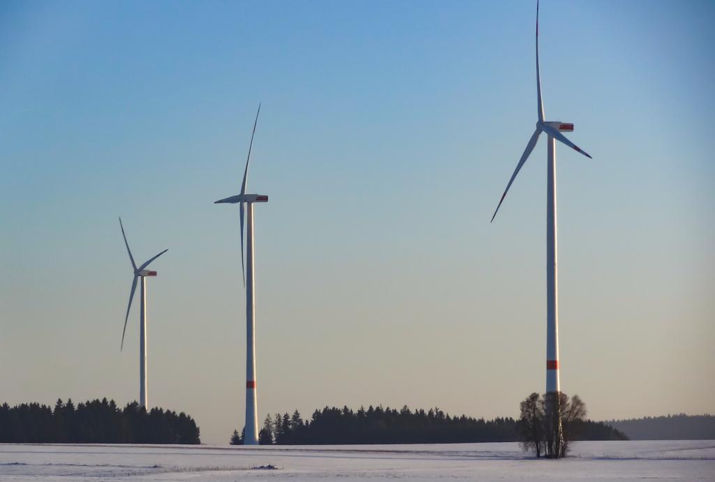 Windpark-Deining-Velburg