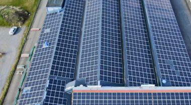 Windpower Photovoltaikanlage Bootcamp Regenstauf